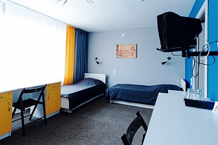 "Room for 4 people ""Family Choice"" With breakfast buffet (restaurant)"